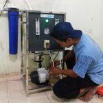 Filter Air Minum RO 1000 GPD / 100 Galon Perhari