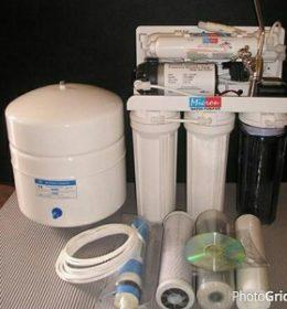 Filter Air Minum Undersink RO